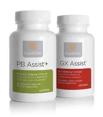 Cleanse/Renew GX Assist® & PB Assist®+